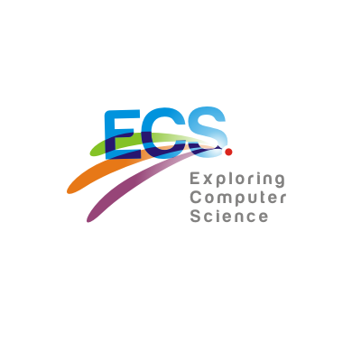 Logo Design by igepe - Entry No. 209 in the Logo Design Contest ECS - Exploring Computer Science.