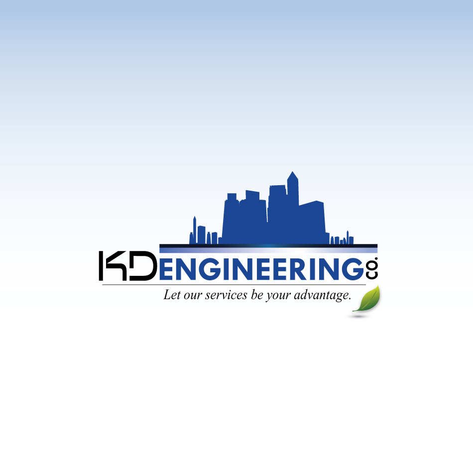 Logo Design by moonflower - Entry No. 62 in the Logo Design Contest KD Engineering Co..