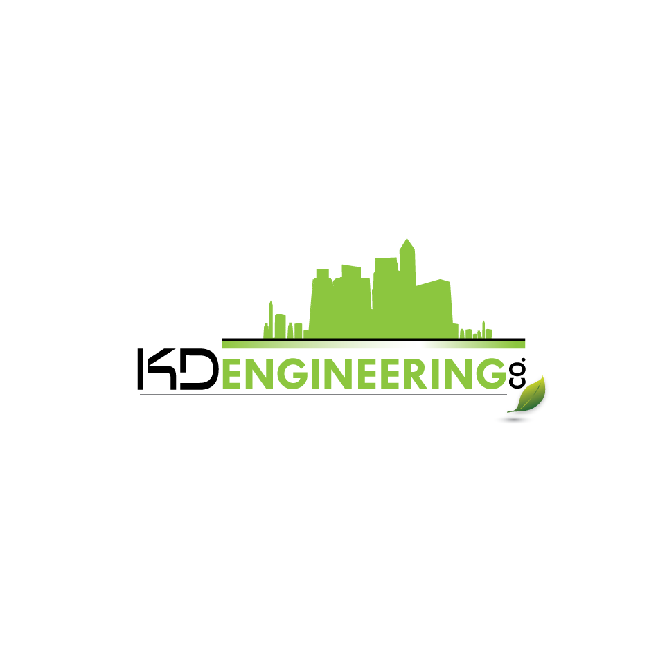 Logo Design by moonflower - Entry No. 63 in the Logo Design Contest KD Engineering Co..