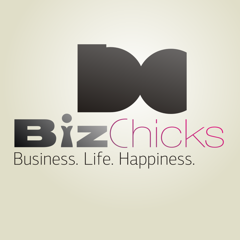Logo Design by Autoanswer - Entry No. 32 in the Logo Design Contest BizChicks e-magazine.