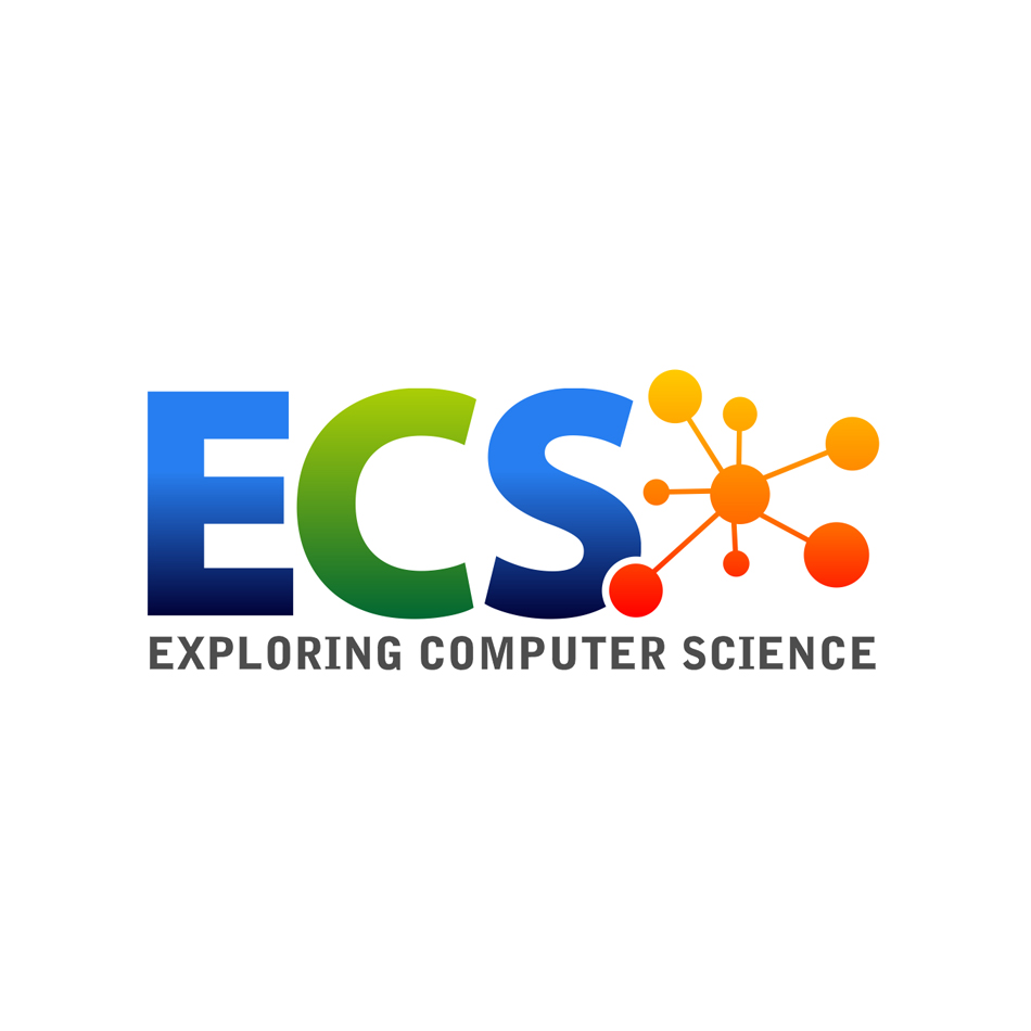 Logo Design by LukeConcept - Entry No. 228 in the Logo Design Contest ECS - Exploring Computer Science.