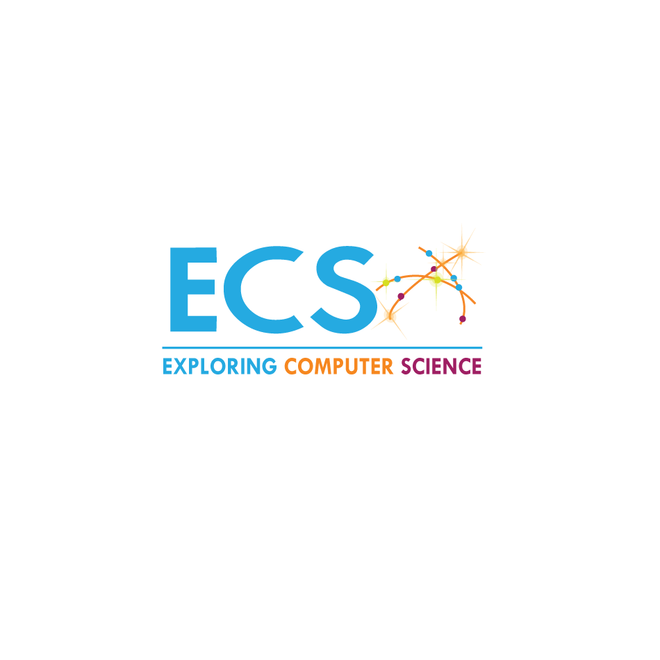 Logo Design by moonflower - Entry No. 236 in the Logo Design Contest ECS - Exploring Computer Science.