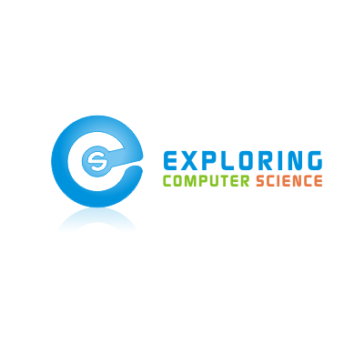 Logo Design by igepe - Entry No. 237 in the Logo Design Contest ECS - Exploring Computer Science.