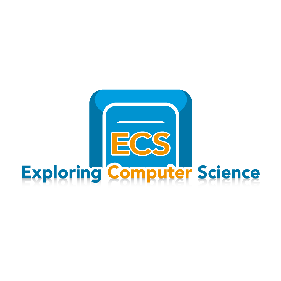 Logo Design by Gmars - Entry No. 242 in the Logo Design Contest ECS - Exploring Computer Science.