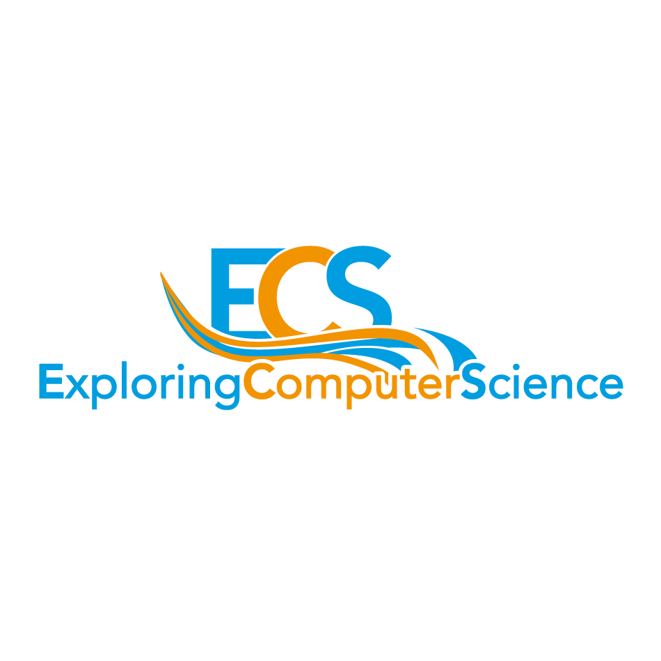 Logo Design by Gmars - Entry No. 243 in the Logo Design Contest ECS - Exploring Computer Science.