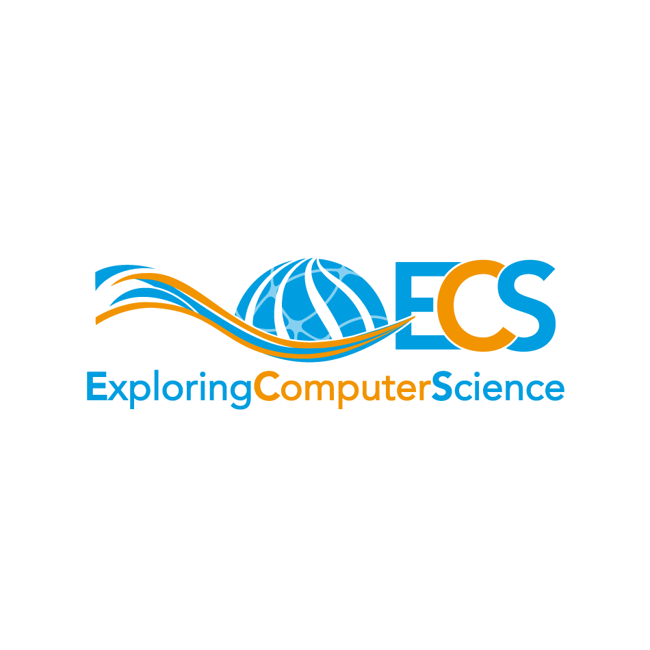 Logo Design by Gmars - Entry No. 244 in the Logo Design Contest ECS - Exploring Computer Science.