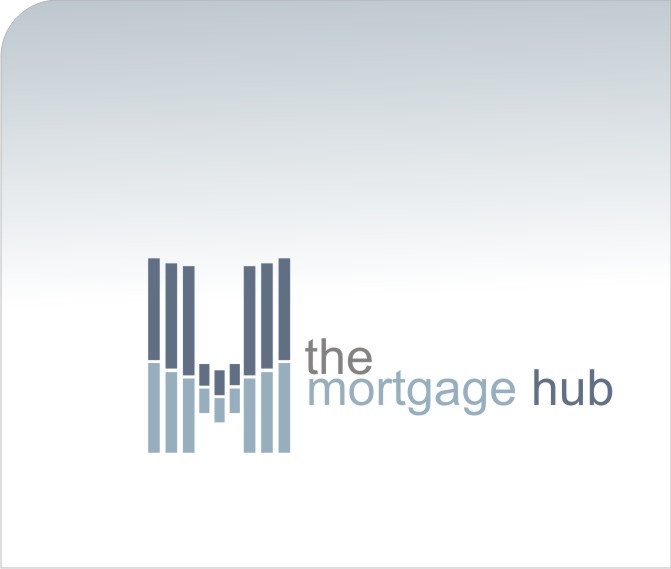 Logo Design by haricane - Entry No. 68 in the Logo Design Contest The Mortgage Hub.
