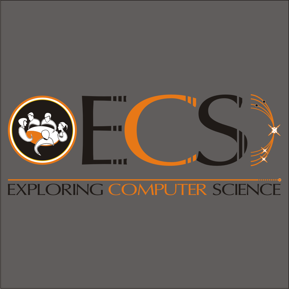 Logo Design by vector.five - Entry No. 258 in the Logo Design Contest ECS - Exploring Computer Science.