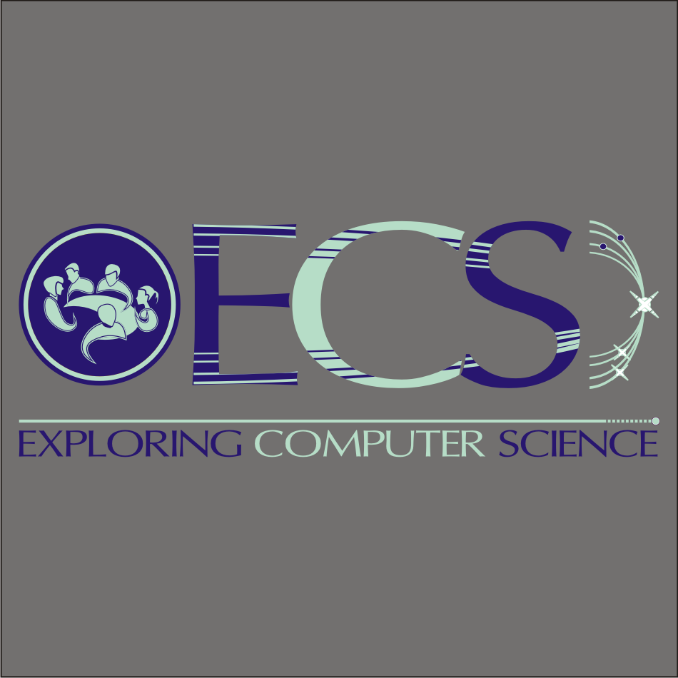 Logo Design by vector.five - Entry No. 259 in the Logo Design Contest ECS - Exploring Computer Science.