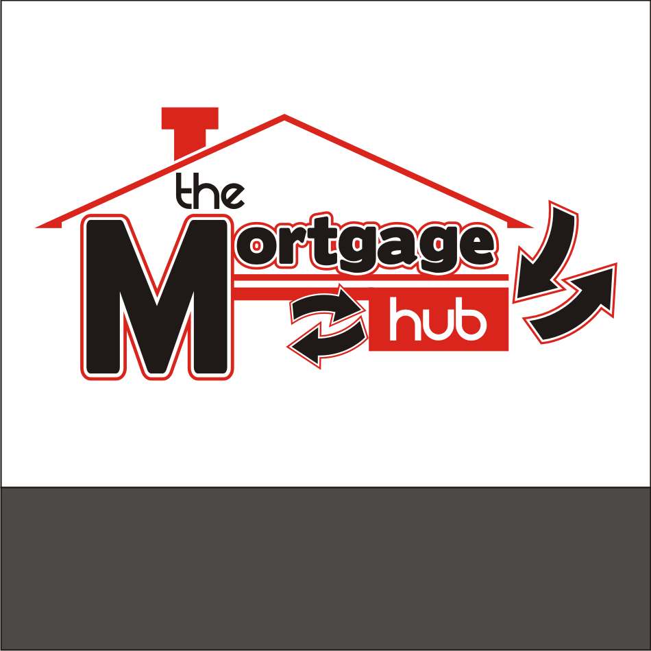 Logo Design by vector.five - Entry No. 71 in the Logo Design Contest The Mortgage Hub.