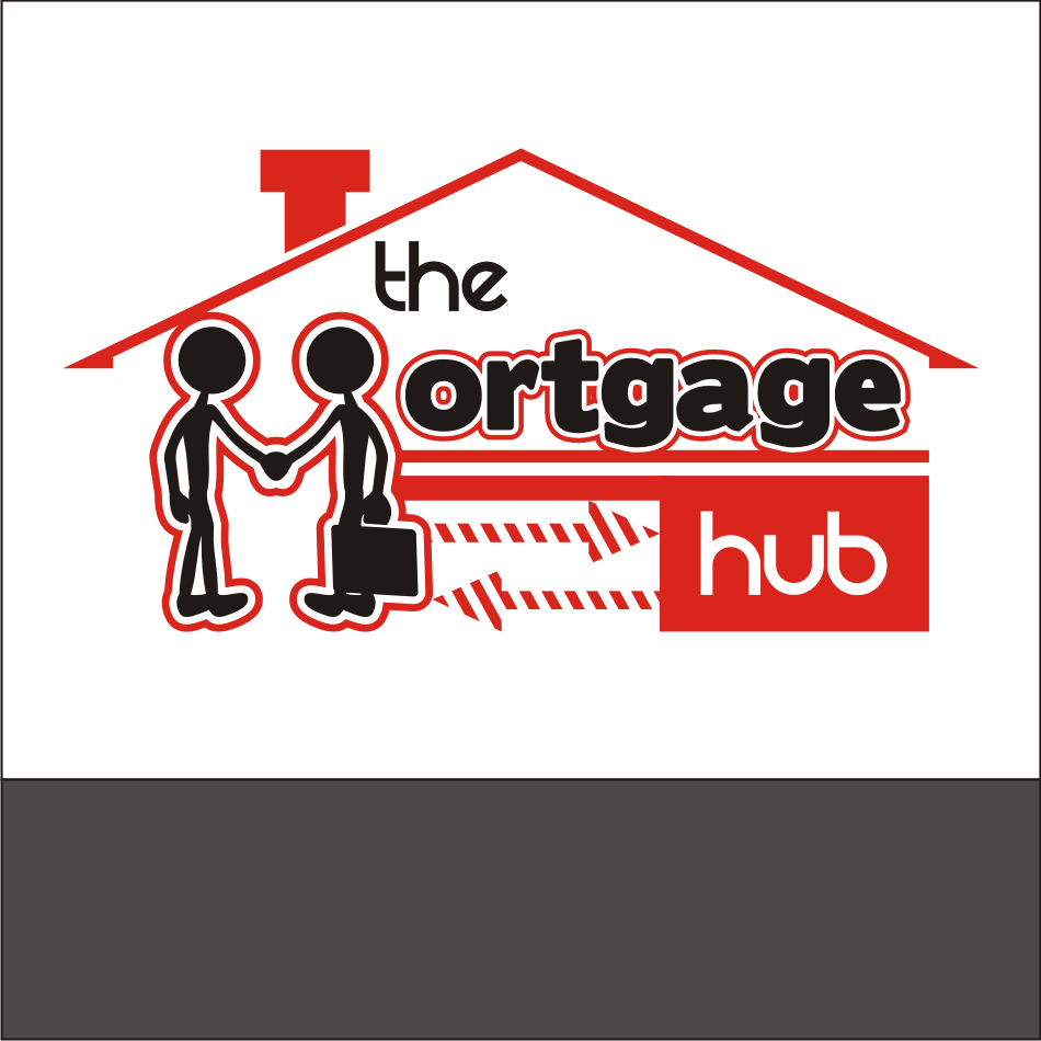 Logo Design by vector.five - Entry No. 73 in the Logo Design Contest The Mortgage Hub.