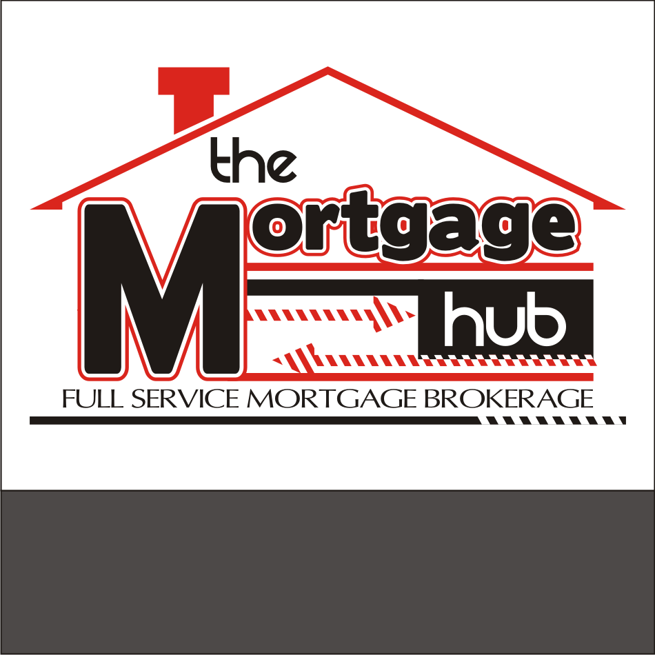 Logo Design by vector.five - Entry No. 74 in the Logo Design Contest The Mortgage Hub.