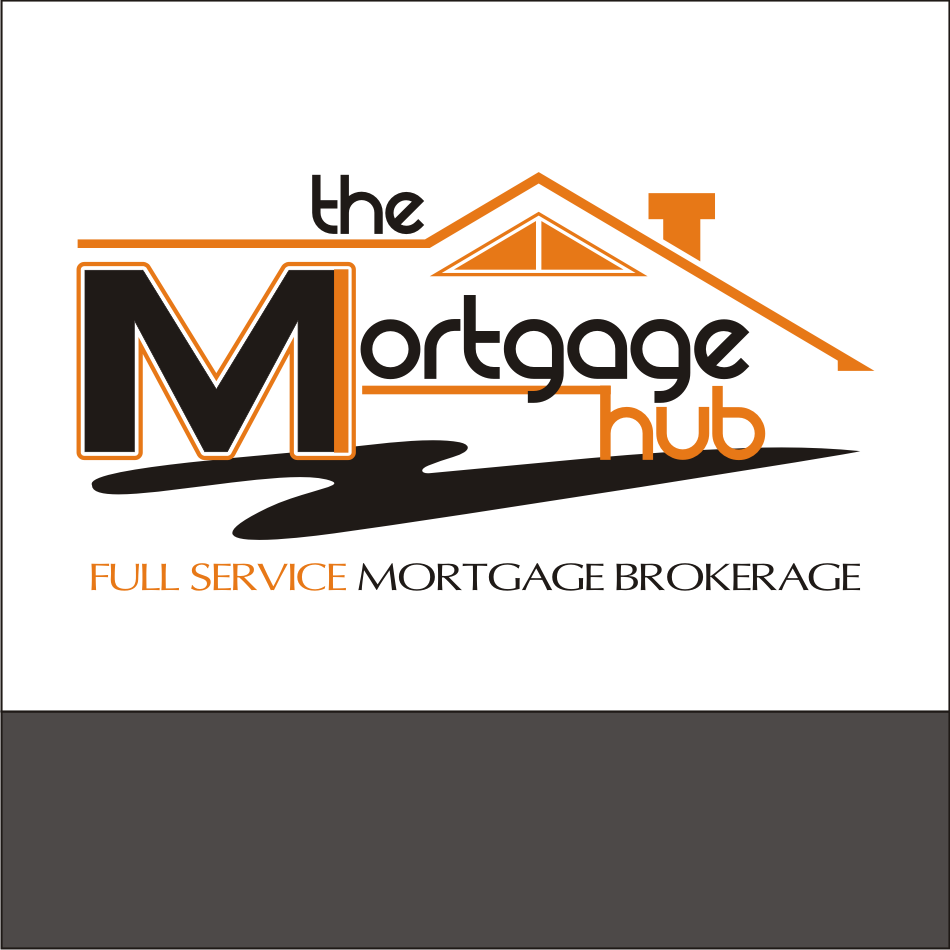 Logo Design by vector.five - Entry No. 78 in the Logo Design Contest The Mortgage Hub.