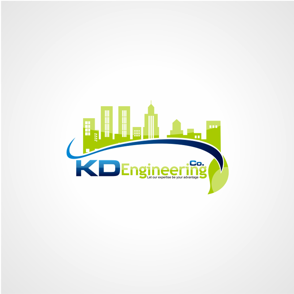 Logo Design by LukeConcept - Entry No. 70 in the Logo Design Contest KD Engineering Co..
