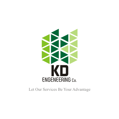 Logo Design by igepe - Entry No. 75 in the Logo Design Contest KD Engineering Co..