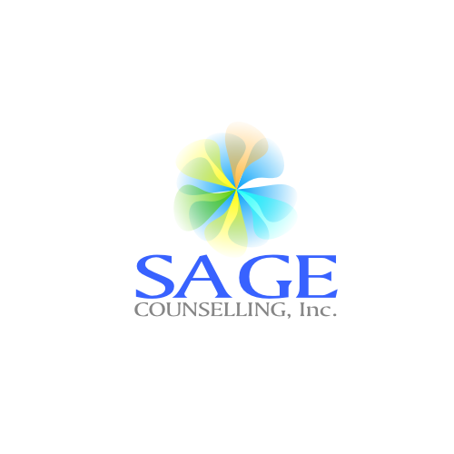 Logo Design by Private User - Entry No. 1 in the Logo Design Contest Sage Counselling Inc..