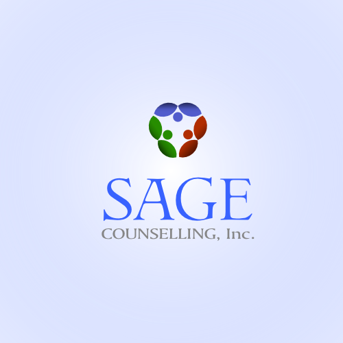 Logo Design by Private User - Entry No. 2 in the Logo Design Contest Sage Counselling Inc..