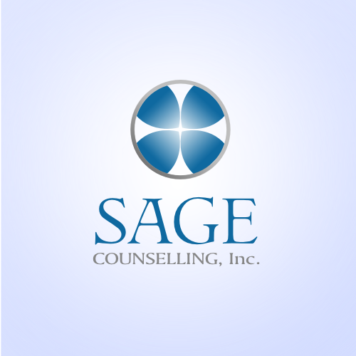 Logo Design by Private User - Entry No. 3 in the Logo Design Contest Sage Counselling Inc..