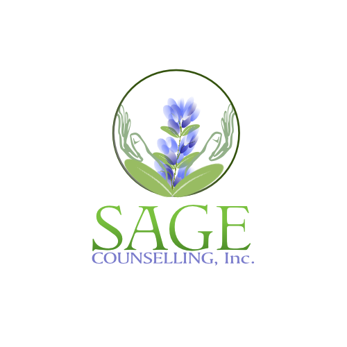 Logo Design by Private User - Entry No. 4 in the Logo Design Contest Sage Counselling Inc..