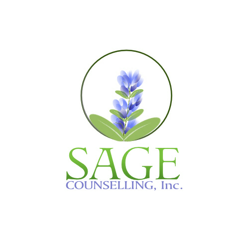 Logo Design by Private User - Entry No. 5 in the Logo Design Contest Sage Counselling Inc..
