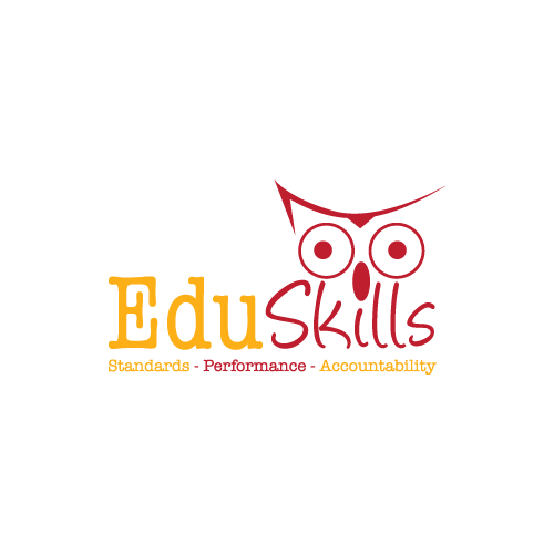 Logo Design by balarea - Entry No. 1 in the Logo Design Contest Edu-Skills.