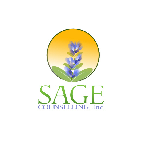 Logo Design by Private User - Entry No. 6 in the Logo Design Contest Sage Counselling Inc..