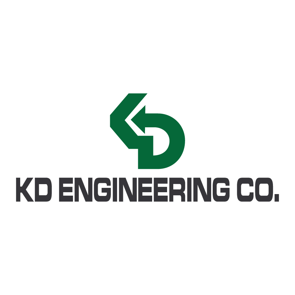 Logo Design by XYBER9-design - Entry No. 83 in the Logo Design Contest KD Engineering Co..