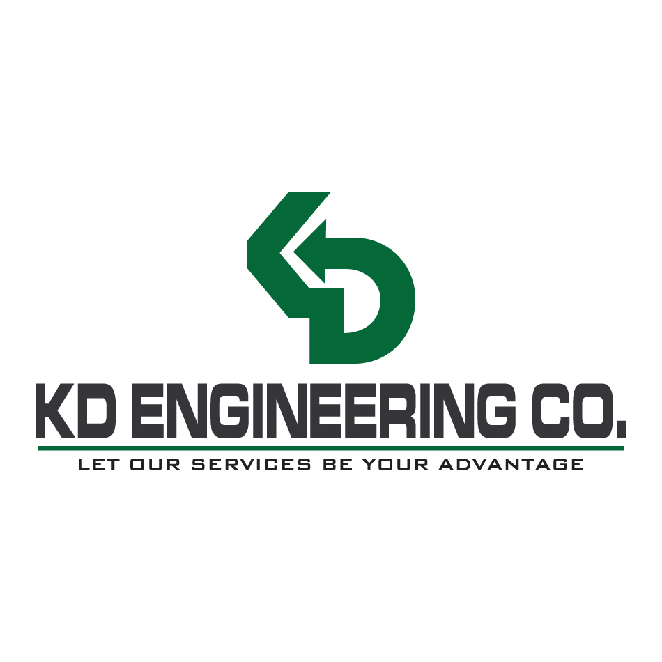 Logo Design by XYBER9-design - Entry No. 84 in the Logo Design Contest KD Engineering Co..