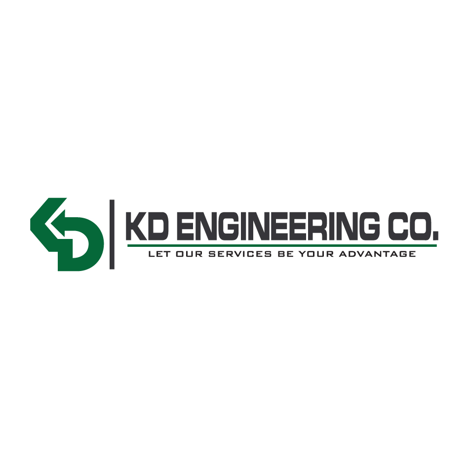 Logo Design by XYBER9-design - Entry No. 85 in the Logo Design Contest KD Engineering Co..