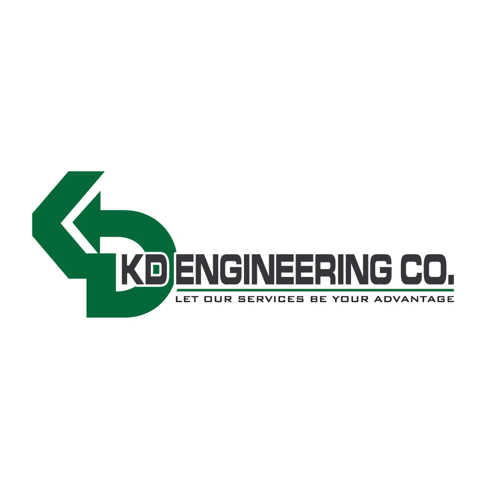 Logo Design by XYBER9-design - Entry No. 86 in the Logo Design Contest KD Engineering Co..