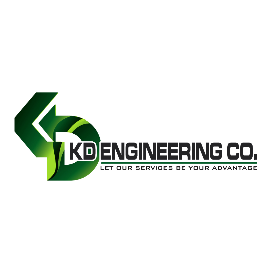 Logo Design by XYBER9-design - Entry No. 87 in the Logo Design Contest KD Engineering Co..