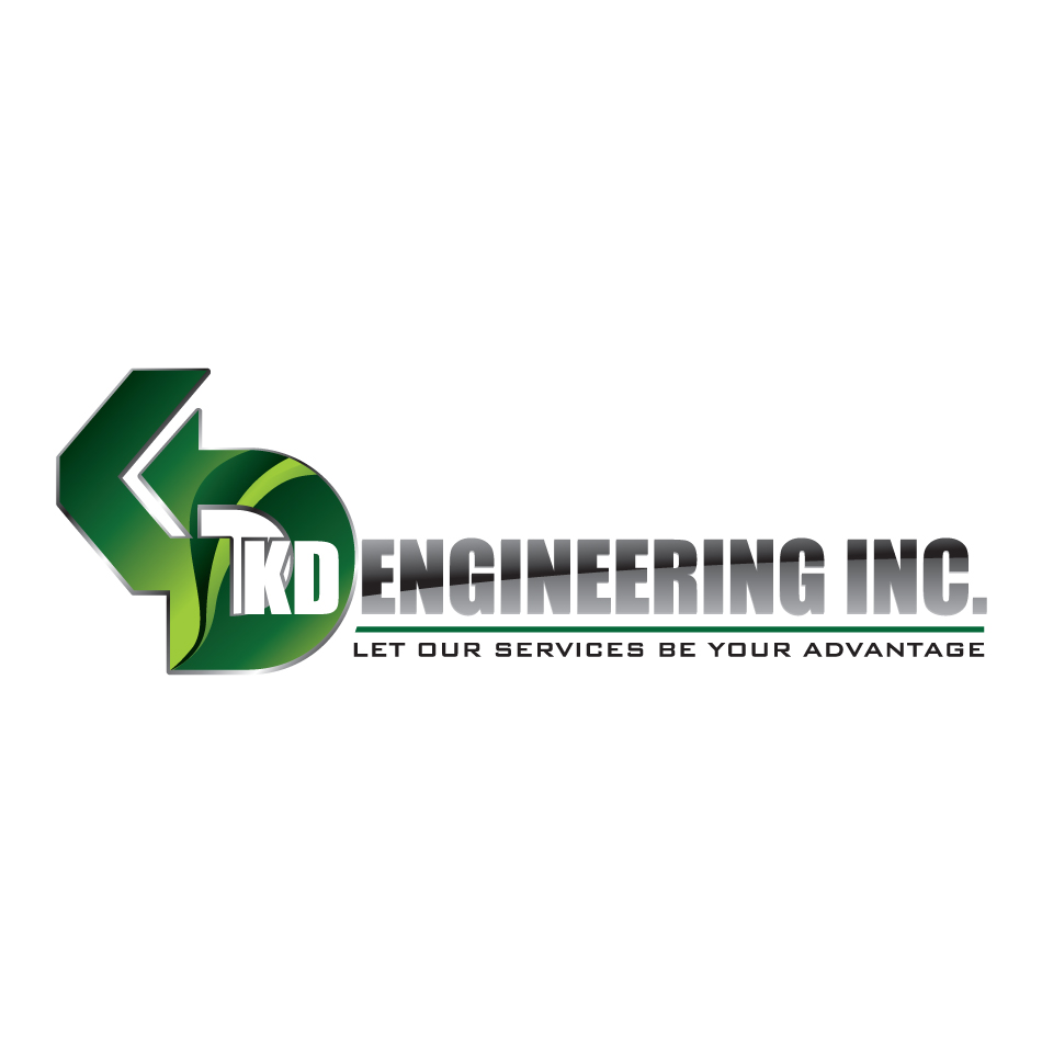 Logo Design by XYBER9-design - Entry No. 88 in the Logo Design Contest KD Engineering Co..