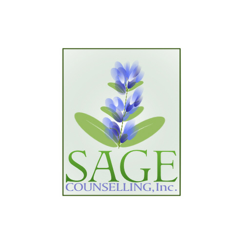 Logo Design by Private User - Entry No. 8 in the Logo Design Contest Sage Counselling Inc..