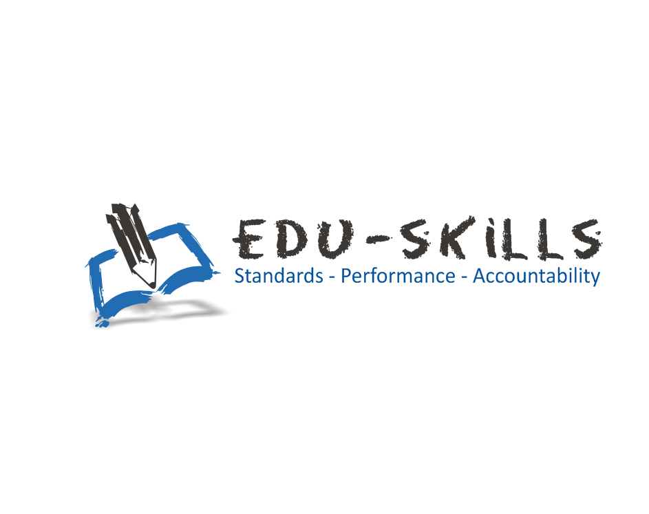 Logo Design by Ifan Afandie - Entry No. 18 in the Logo Design Contest Edu-Skills.