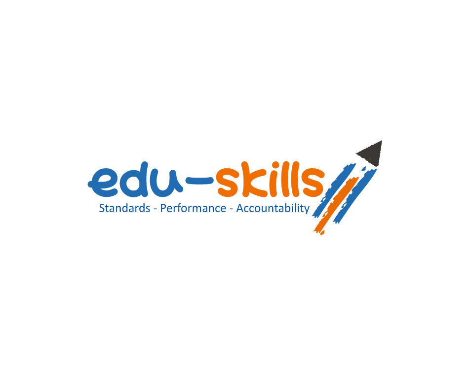 Logo Design by Ifan Afandie - Entry No. 19 in the Logo Design Contest Edu-Skills.