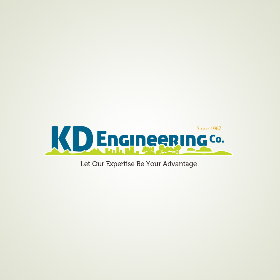 Logo Design by aerodynamics - Entry No. 96 in the Logo Design Contest KD Engineering Co..