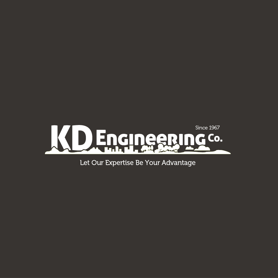 Logo Design by aerodynamics - Entry No. 98 in the Logo Design Contest KD Engineering Co..