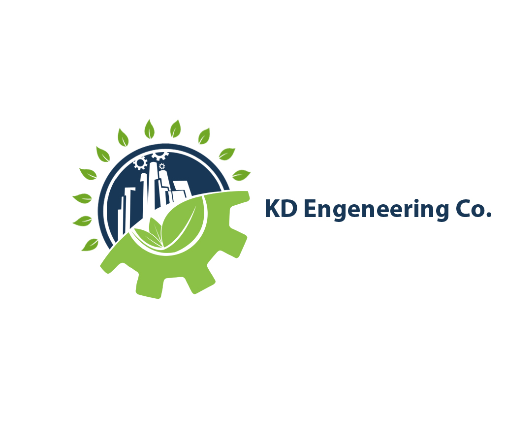 Logo Design by Private User - Entry No. 99 in the Logo Design Contest KD Engineering Co..