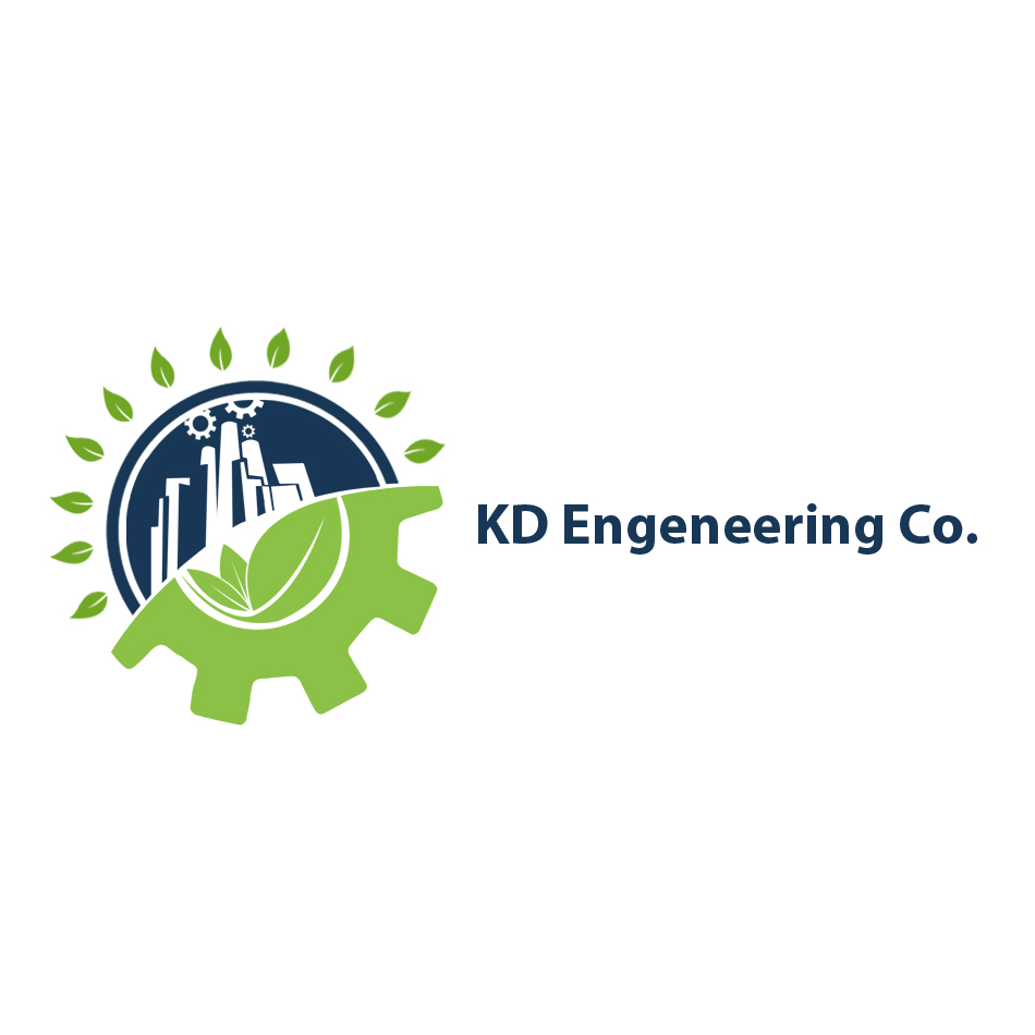 Logo Design by Private User - Entry No. 100 in the Logo Design Contest KD Engineering Co..