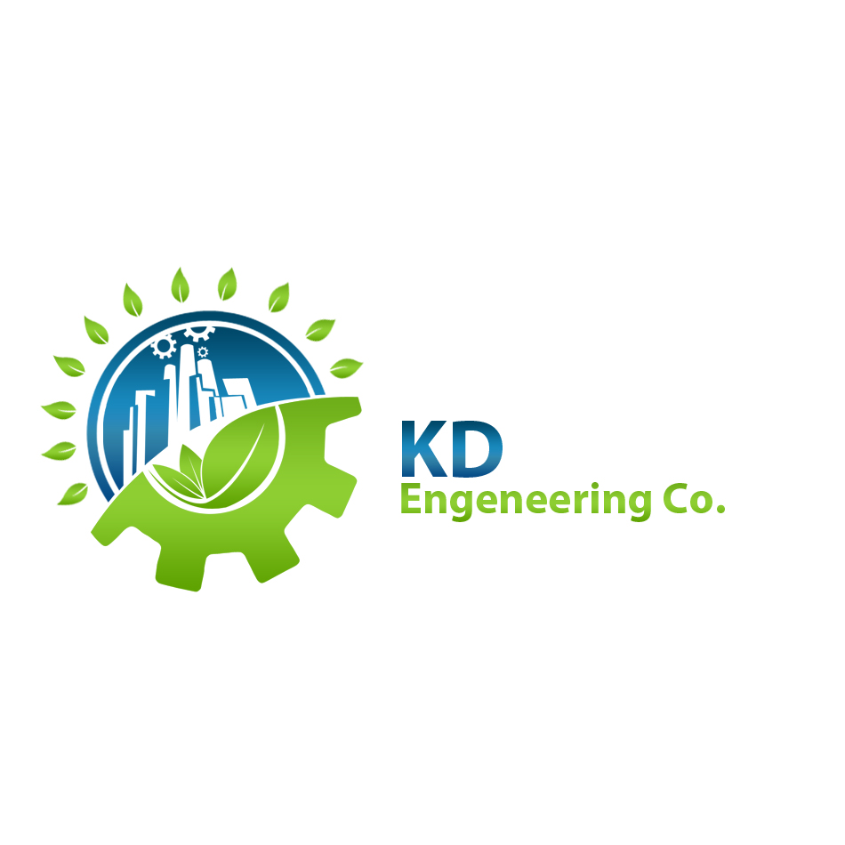 Logo Design by Private User - Entry No. 102 in the Logo Design Contest KD Engineering Co..
