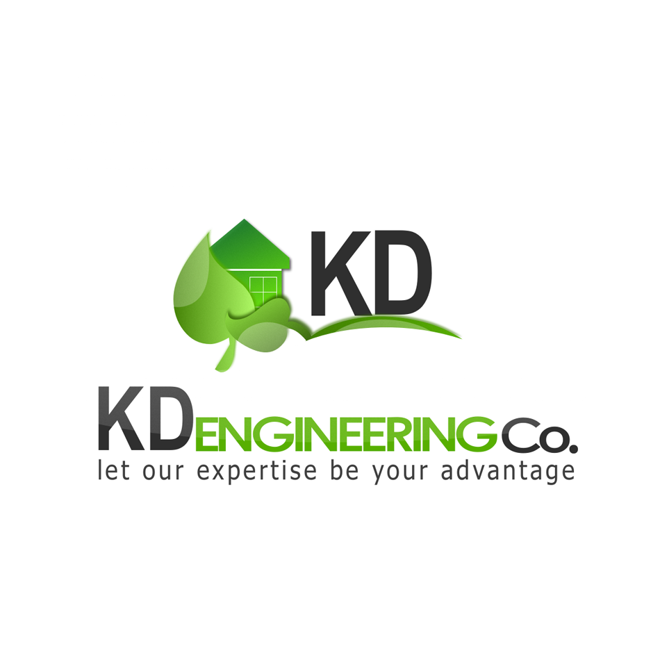 Logo Design by luwabu - Entry No. 104 in the Logo Design Contest KD Engineering Co..