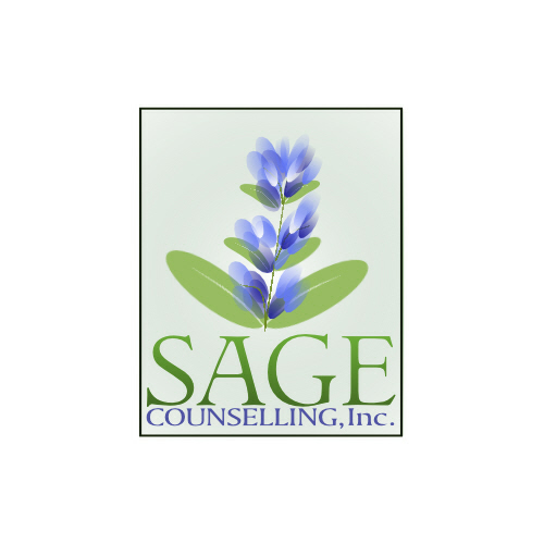 Logo Design by Private User - Entry No. 9 in the Logo Design Contest Sage Counselling Inc..