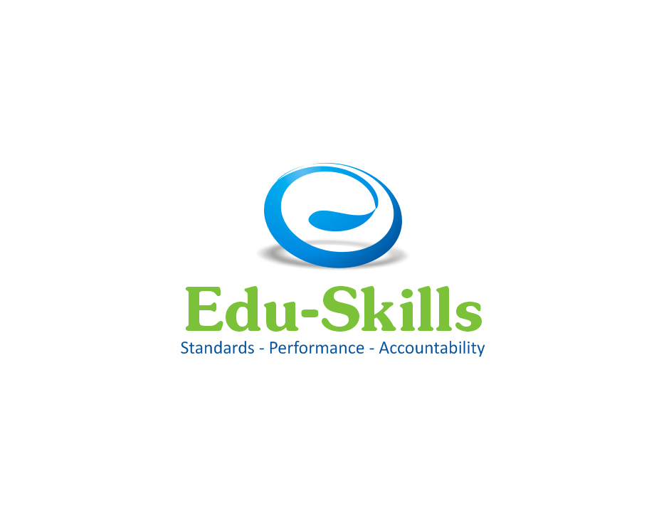 Logo Design by Ifan Afandie - Entry No. 40 in the Logo Design Contest Edu-Skills.