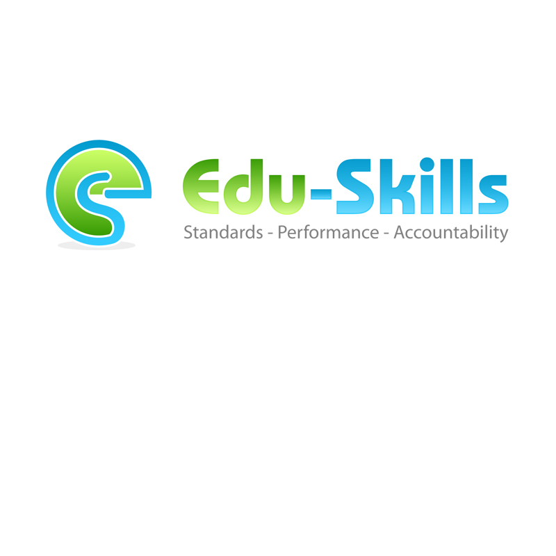 Logo Design by zams - Entry No. 45 in the Logo Design Contest Edu-Skills.