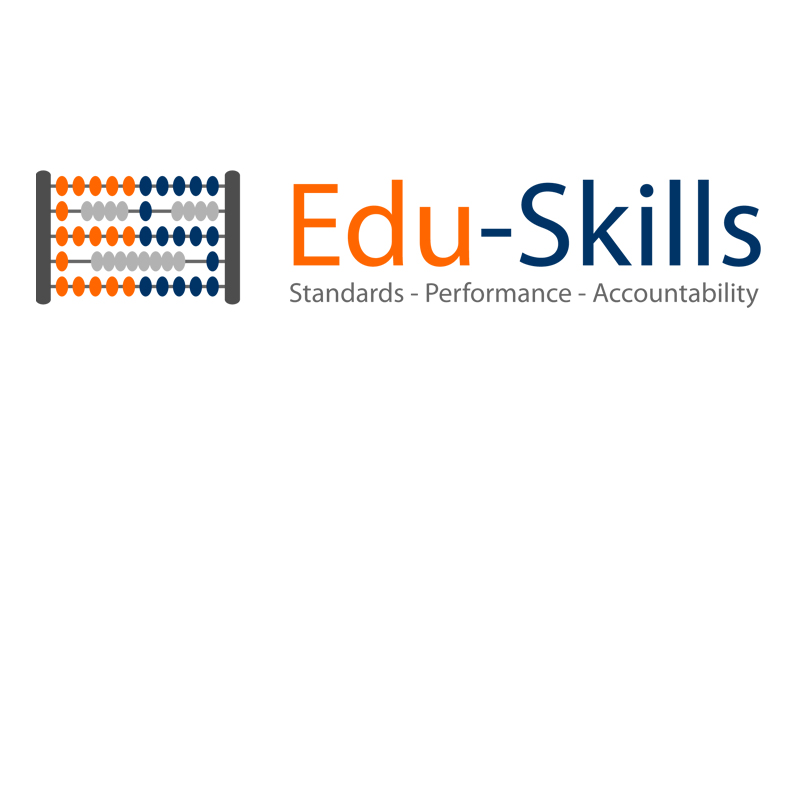 Logo Design by zams - Entry No. 66 in the Logo Design Contest Edu-Skills.