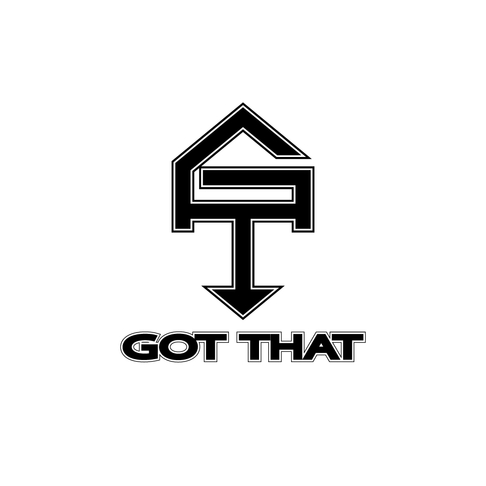 Logo Design by Runz - Entry No. 87 in the Logo Design Contest Fun Logo Design for Got That.