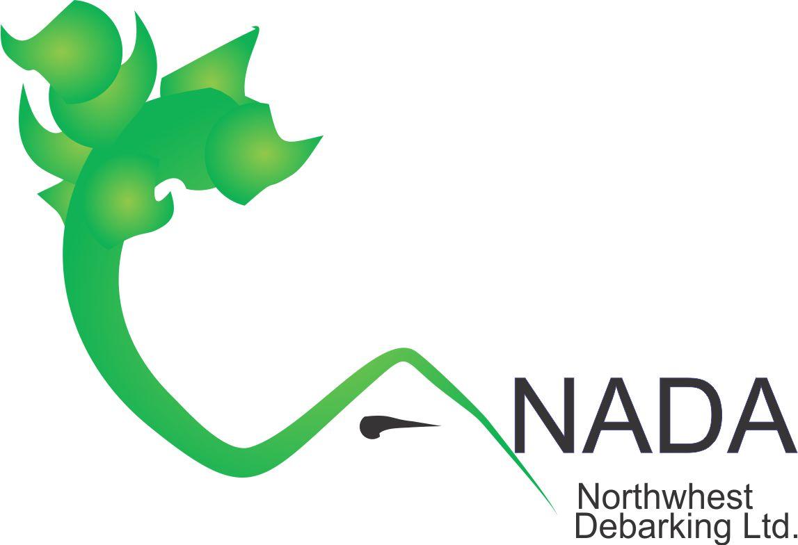 Logo Design by Akbar Ali - Entry No. 9 in the Logo Design Contest Creative Logo Design for Canada Northwest Debarking Ltd..