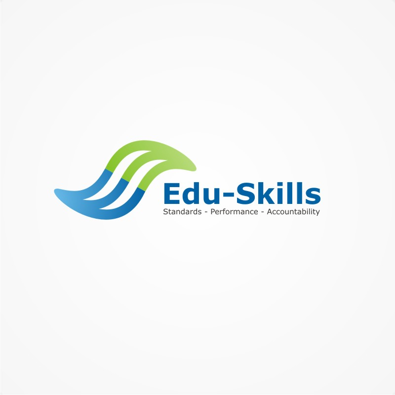 Logo Design by Private User - Entry No. 96 in the Logo Design Contest Edu-Skills.