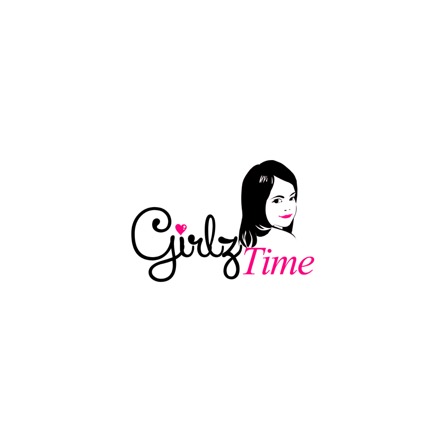 Logo Design by Private User - Entry No. 26 in the Logo Design Contest Fun Logo Design for Girlz Time.