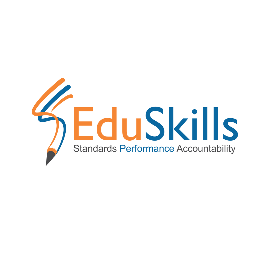 Logo Design by hammet77 - Entry No. 113 in the Logo Design Contest Edu-Skills.